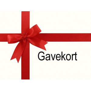 Gavekort (Glæde ved at glæde)