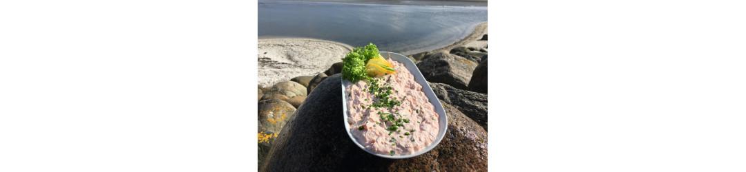 Klostergydens gourmet salater